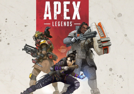 《Apex英雄》直播搞笑集锦#14