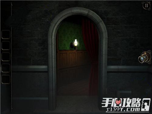 The Room Three未上锁的房间3第一章攻略26