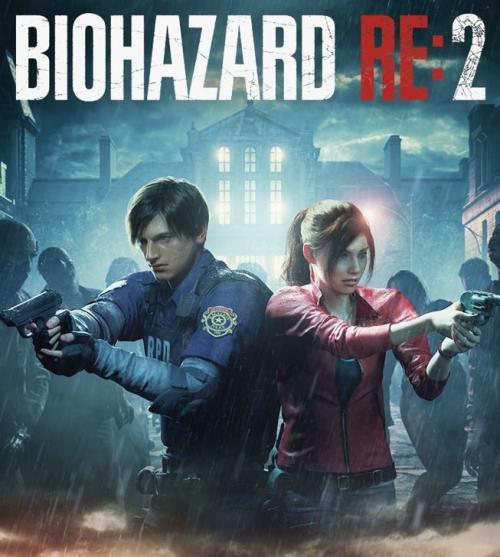 《生化危机2重制版》预购方法