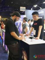《神魔大陆》手游亮相E3 中国制造的魔幻大世界