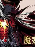 《影之刃3》暗魔天堡魔剑人物介绍
