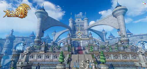 《龙之谷2》手游正式亮相
