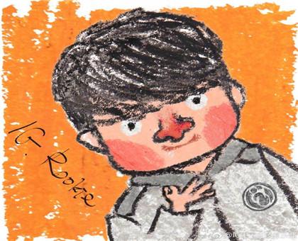 iG×新喜剧之王 全员漫画单人版