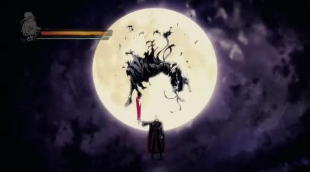《影之刃3》手游宣传片