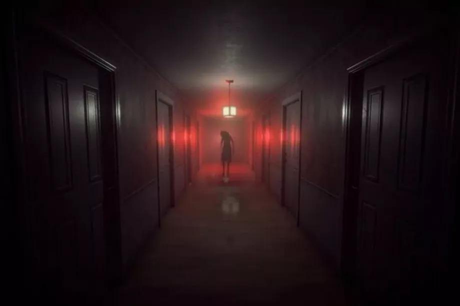 全新恐怖游戏《遗留之人》公布 古怪荒凉小镇探险