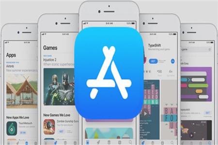 App Store收入大幅增长