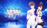 零式&颖式【1stAnniversary】情侣视频