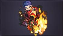 火焰战士·爆炎