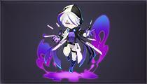 绝命毒师·紫瞳